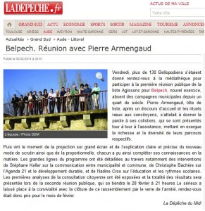 ART1ere reunion publique 05 02 2014